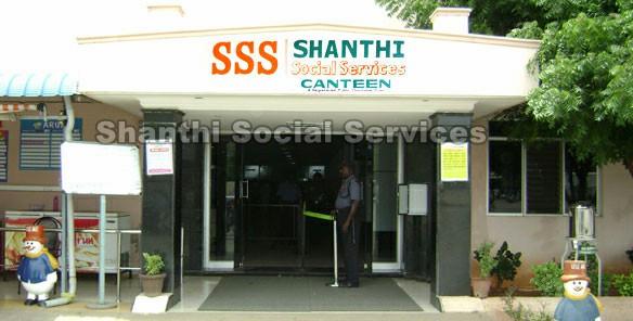 Shanthi Social Services